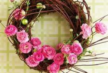 Easter / About everything that belongs to the Celebration of Spring and Easter.