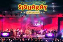 Sonora Siguaray   Sitio Oficial / La Sonora Siguaray a través de imágenes desde el Sitio Oficial www.siguaray.com.mx  No dejes de visitarnos.