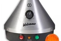 German High Quality Vaporizer – Volcano Classic Vaporizer / The German high quality desktop vaporizer from Storz and Bickel is one of the most emblematic vaporizers on the market today. The Volcano Classic Vaporizer