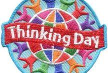 Thinking Day