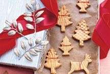 C h r i s t m a s / The decorating, the baking, the gifts...
