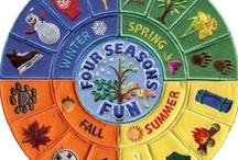 Four Seasons Fun