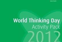 Thinking Day Ideas
