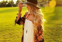 Spring--Summer Fashion