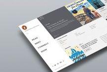 Web-UX / design