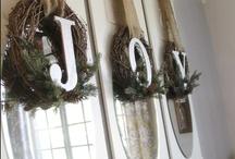 Christmas & Crafts