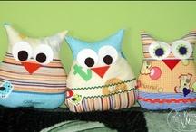Moje Rękodzieło / My Crafts