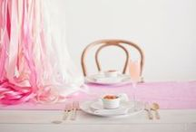 Event Details / Fun, fabulous details that make an event / by Spunky Sapphire Events