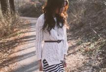 Autumn--Winter Fashion