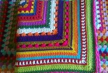 """Knitting and Crochet Projects  / things that I like - add to my """"I want to make this one day bucket list"""""""
