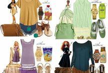 Clothes clothes clothes...