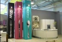 Grand Opening Aran Cucine Showroom, Milano