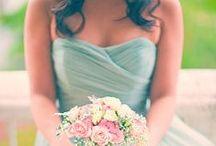 Wedding ideas.. .