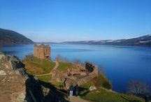 Scotland / Some wee photos of my country