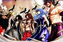 Fairy Tail I