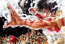 One Piece I