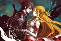 Sword Art Online / S.A.O.