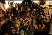 One Piece III