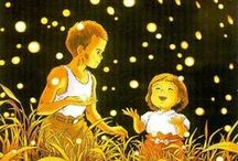 Grave of the Fireflies / Hotaru no Haka