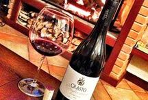 ENJOY OUR CRASTO SUPERIOR - RED / This wine takes its name from the location of the vineyard from which the grapes come: Douro Superior (Upper Douro). The grapes used to make this wine come from our property Quinta da Cabreira where we have 114 hectares of recently planted vines.  Crasto Superior is fresh and balanced on the nose. Fresh on the palate, great body and ripe firm tannins. Very complex notes of dark berried fruits, gum cistus and cocoa lingering towards the elegant finish. Excellent length.