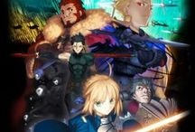 Fate/Stay Night - Fate/Zero