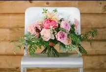 Blooms / All incredible, splashy, wild bouquets / by Spunky Sapphire Events