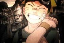 Naruto Scenes & AMV