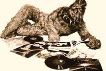 World of Vinyl / by Mark Ash