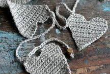 old doilies