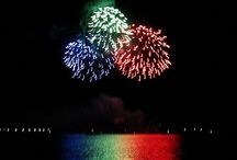 Fireworks / by Ankh Ramos
