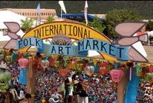 Come to the International Folk Art Market | Santa Fe / New this year! Tickets for IFAM | Santa Fe are limited to ensure that we provide you the best Market experience possible. Buy now to secure your ticket for Saturday or Sunday and join us for this global celebration.