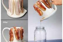 DIY and cool inventions.