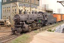Model Railroading / All gauges / by Robert Hewitt