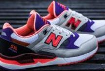 New Balance Shoes / NB is based in the Brighton neighborhood of Boston. Founded in 1906