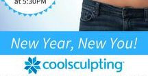 CoolSculpting at Williams Rejuva Center / Target stubborn fat with CoolSculpting at Williams Rejuva Center. Dr. Alain Polynice ~ The Breast and Body Specialist, meets with all our CoolSculpting consults to ensure that this procedure is right for YOU! All good candidates then receive a customized treatment plan specific for YOU! Our CoolSculpting experts in the Williams Rejuva Center will treat you according to the plan specified by board certified plastic surgeon, Dr. Polynice.
