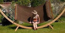Hamaca Hammocks - Get a beautiful hammock / You can get these amazing hammocks at http://www.hammockheaven.co.uk/