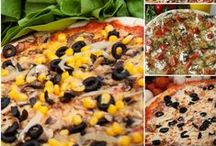 Pizza / All things pizza- pizza Gepex!