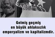 ✌ SOSYALİZM - DEVRİM - REVOLUTION ✌
