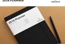 Planners & Calendar