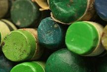 Green / All things #green!