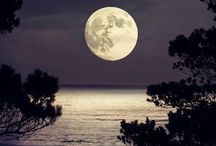 Måne, sol o stjärnor trean. / by gunilla jonsson
