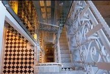 beautiful staircases / great staircases in great buildings  © Piotr Krajewski pkrajewski.pl