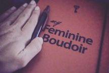 Feminine Posts / Posts of Feminine Boudoir