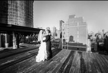 Studio 450: Wedding / Features weddings at Studio 450 in New York City