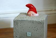 Z betonu