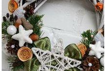 Vánoce advent