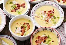 crock-pot soups
