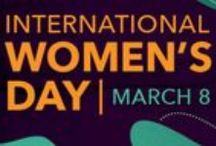 International Women's Day – A Celebration of Womanhood / The roots of International Women's Day go back to early 1900s, with celebrations and observations taking place in many countries on different dates. In 1977, the United Nations General Assembly voted March 8 as International Women's Day, and it is still being observed on the same date since then.