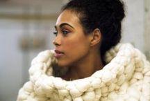 Designer knits Shelby Mcneil / Shelby Mcneil Fashion design graduate. shelbymcneil.com