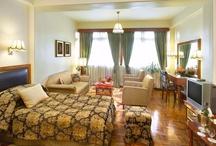 Elgin Hotels & Resorts Interiors View
